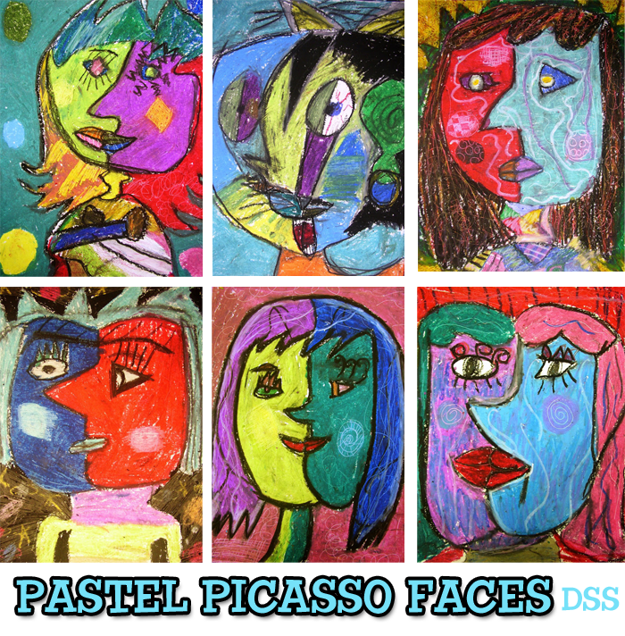 Pablo Picasso For Elementary Art - Lessons - Tes Teach