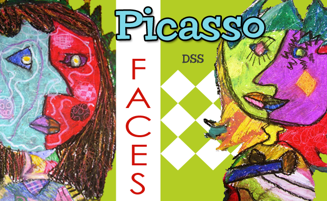 picasso-faces