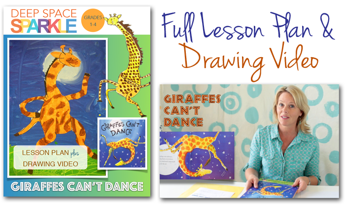giraffes-cant-dance-drawing-lesson-and-video