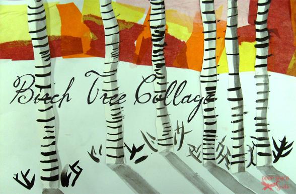 birch-tree-collage