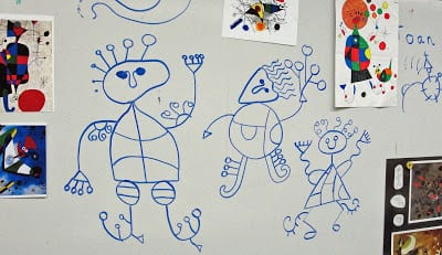 Line Drawing Ks2 : Developing drawing skills in primary schools