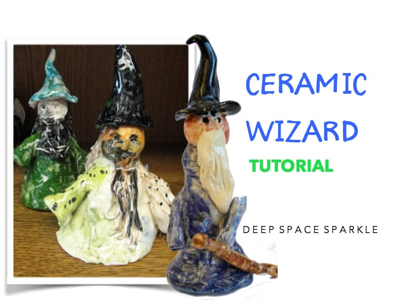 Ceramic Wizard Tutorial Featured Image