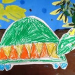 turtle art lesson