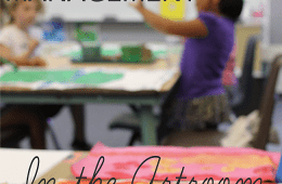 Perfect Timing: Managing your Art Class