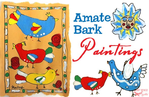 amate-bark-painting
