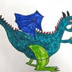 dragon-DCG