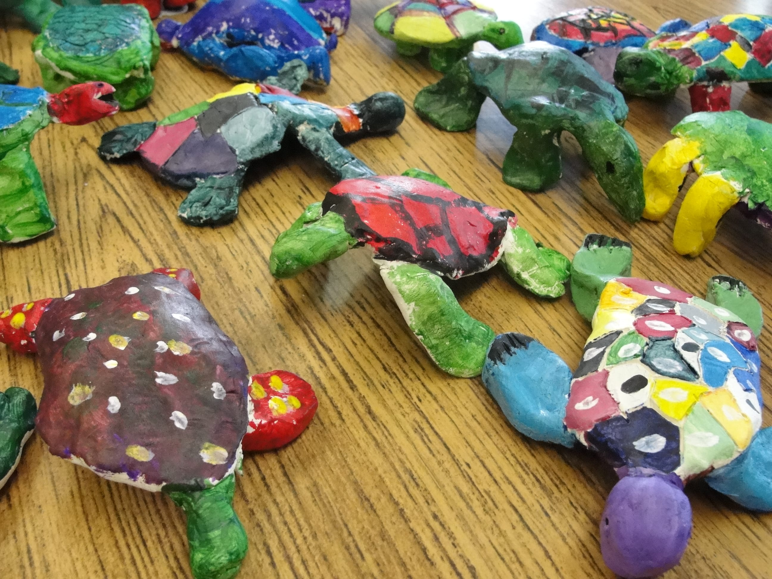 ceramic projects for kids - HD2592×1944