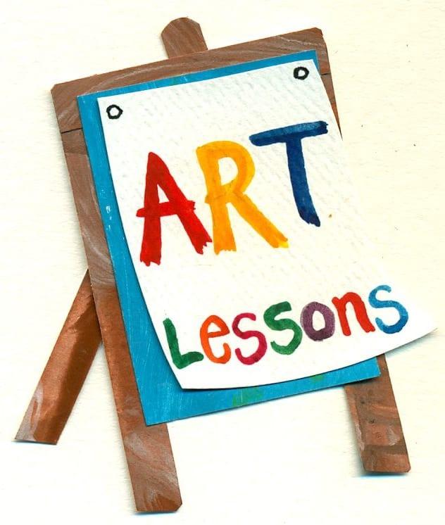 art lessons-1