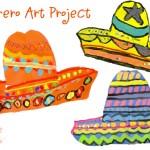 sombrero-art-project