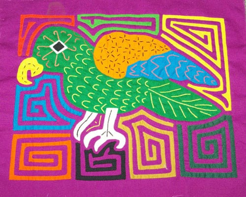 How to Make Paper Molas – Marion Constantinides