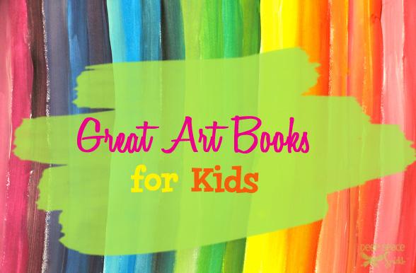 best children s books to teach art deep space sparkle