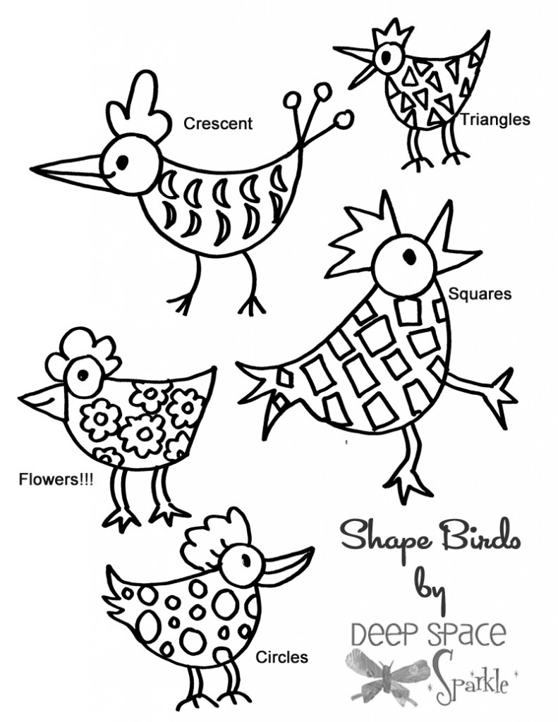 Shape-Bird-Handout
