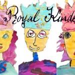 Royal kinders