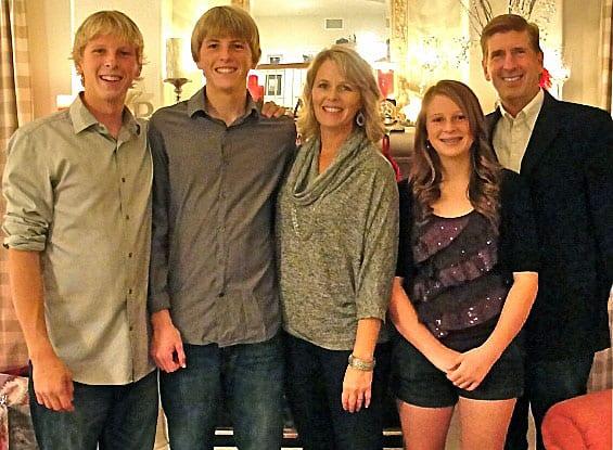 Cutcliffe-family