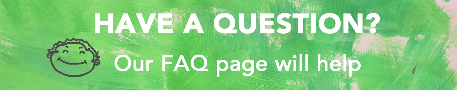 FAQ-slider
