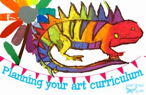 Planning-your-art-curriculum