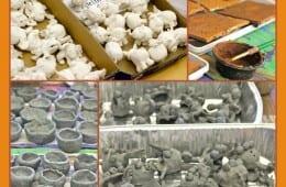 Ceramic Figure Lessons