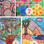 Pinterest-art-proejcts
