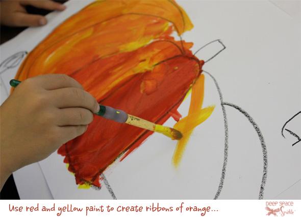 Art Lessons For Grade 56
