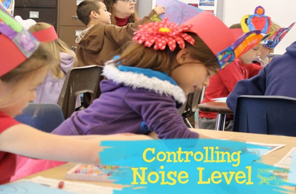 Noise-Level-in-the-classroom