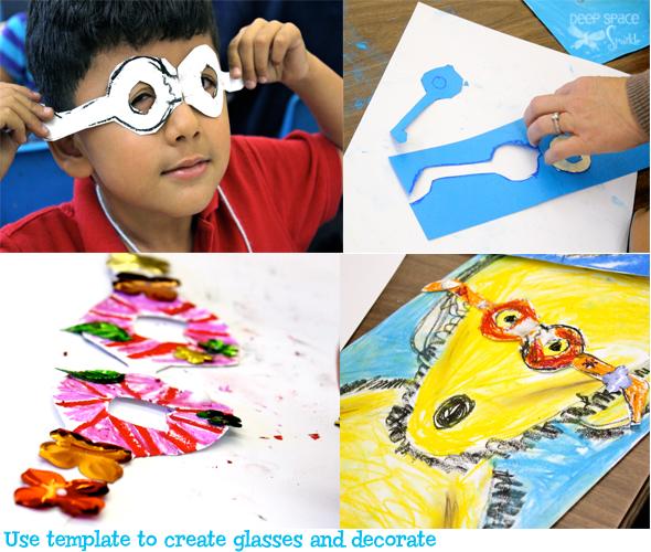 Arlo-Needs-Glasses-craft
