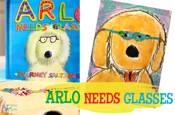 Arlo-Needs-Glasses