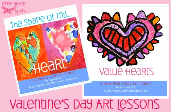 Valentines-Day-Art-Lessons