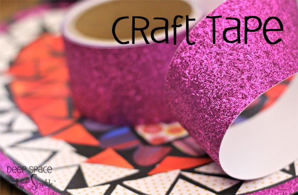 craft-tape