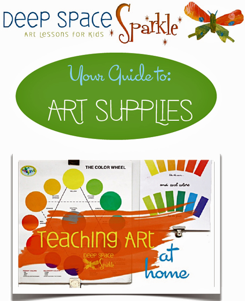 art supply PDF