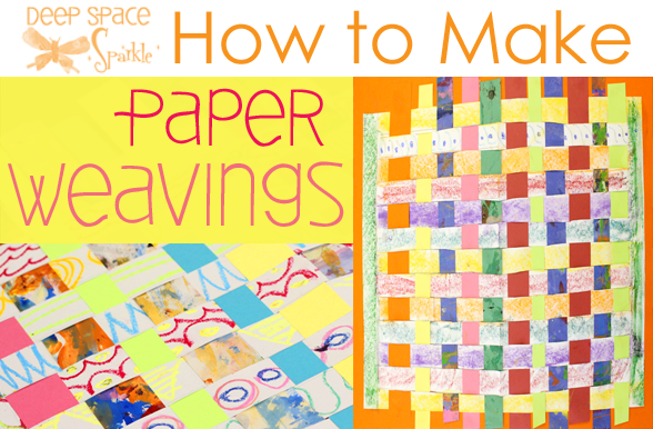 Paper-Weavings-art-lesson