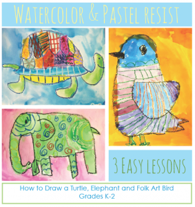Watercolor-and-Pastel-Resistcover