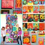DSS Art Show 2013