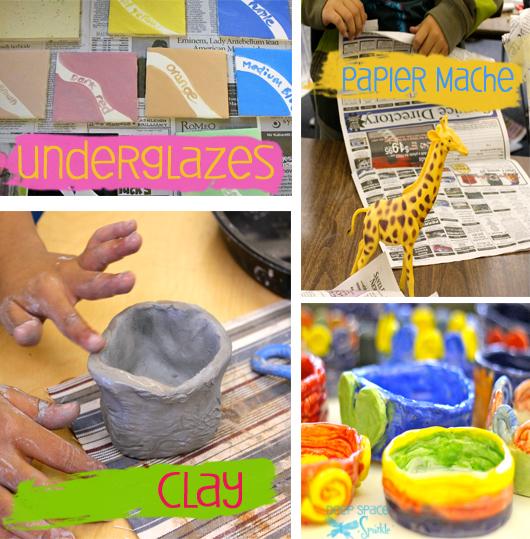 Ceramic-classes