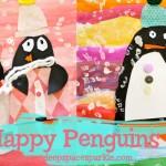 Penguin-Art-Project
