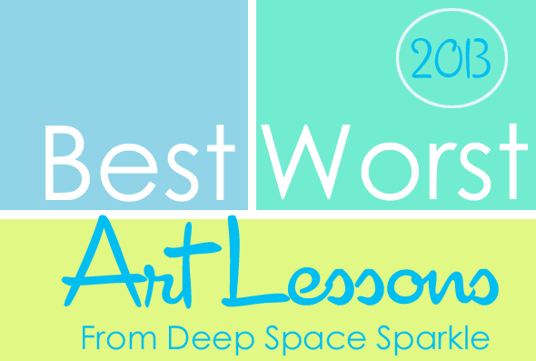 best-and-worst art lessons-2013