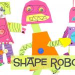 Shape-Robots