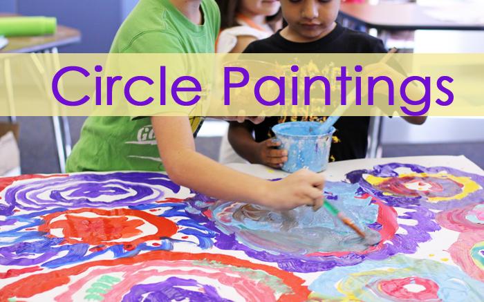 circle-painting