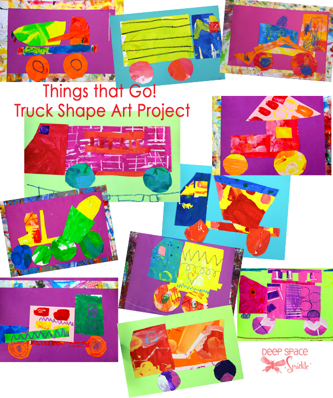 Truck-Art-Project