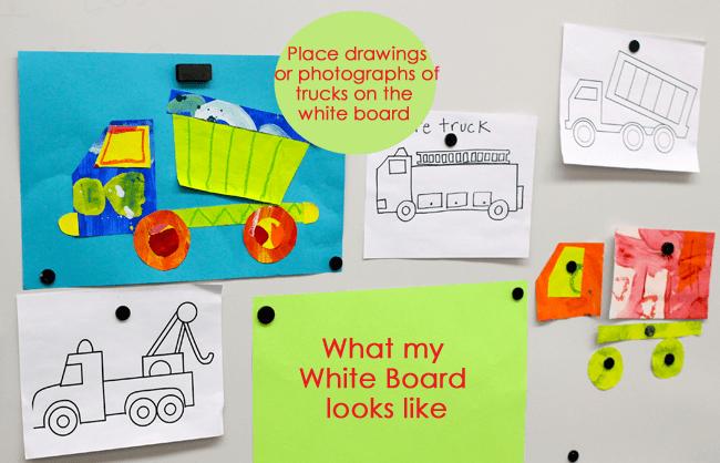white-board-for-truck-lesson
