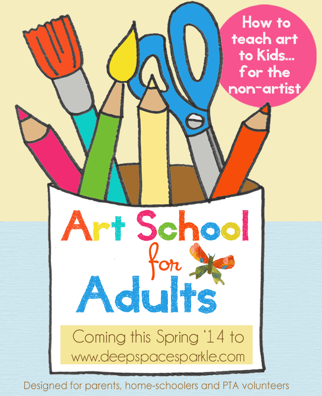 DSS art-school-flyer