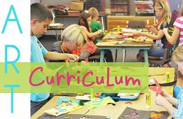 Design your Dream Art Curriculum
