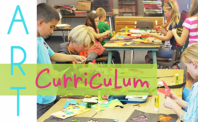 art-curriculum