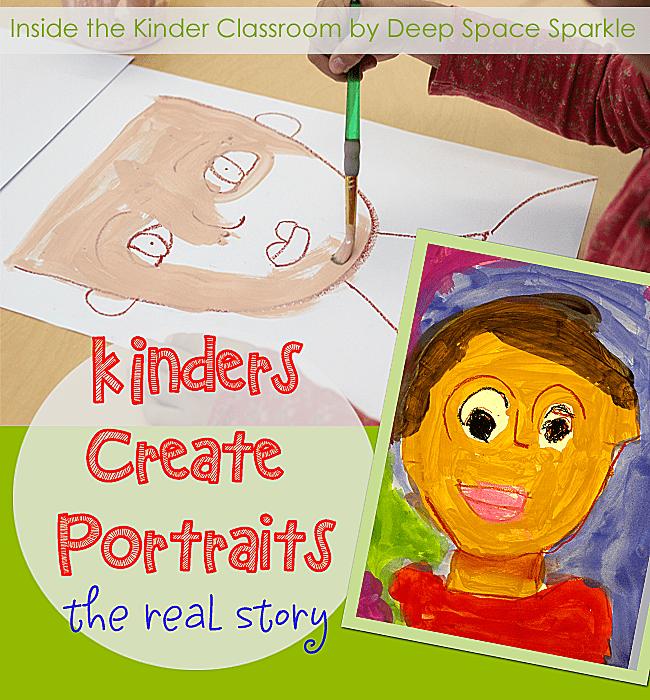 Inside-the-kinder-classroom--Portraits