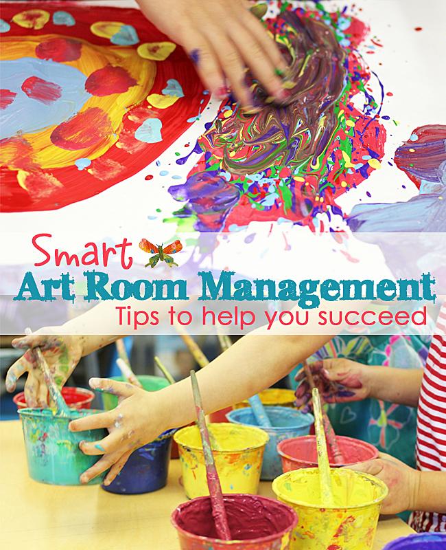 Smart-ART-Room-Management-tips