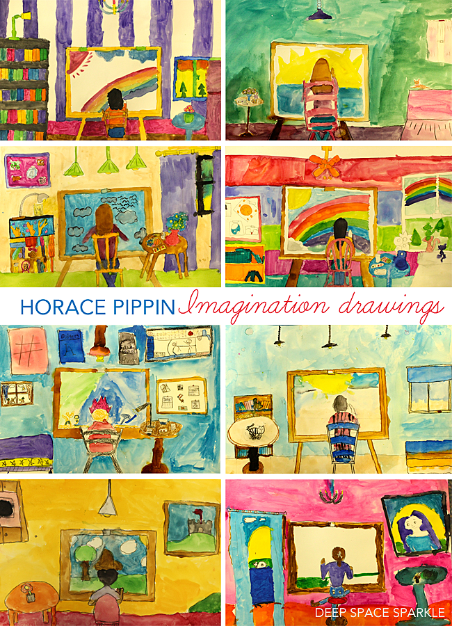 HORACE-PIPPIN-INSPIRED-ART-