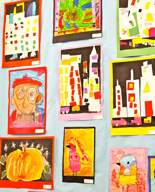art-show-displays