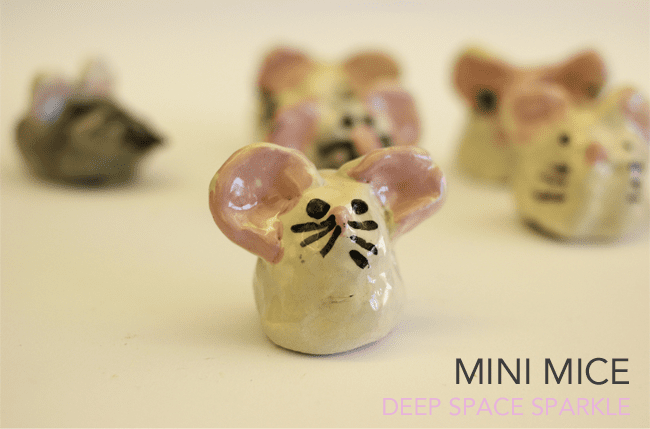 MINI-MICE-CLAY-PROJECT