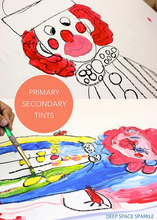 Primary-&-Secondary-Color-Lesson