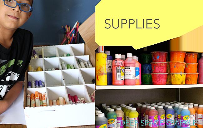 art-supply-organization
