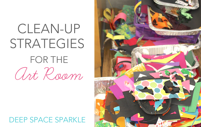 End of the year clean-up strategies